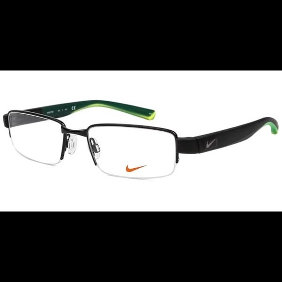 02c499b2c5c3b Nike eyeglass Frames New 50-17-140 price is firm